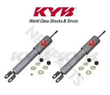 Hummer H3 2006-2008 Front Shock Absorbers Suspension Kit KYB Gas A Just