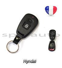 plip coque Hyundai Accent Santa Fe Tucson Elantra Sonata 1 bouton