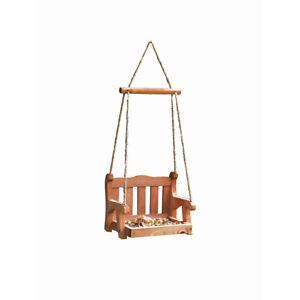 Swing Seat Bird Feeder - Regency Swing Seat Feeder FREE DELIVERY - Not a Copy
