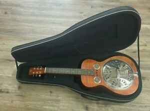 Dobro Hound Dog Square Neck Resonator Guitar