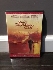 What Dreams May Come Dvd Ws, Special Edition, Robin Williams, Cuba Gooding Jr.