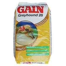 Gain Greyhound 28 Racing Greyhound Dog Food 15Kg