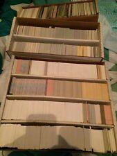 Lot of 100 Random Basketball Football Baseball Cards 1985-2014 Upper Deck Tops 1