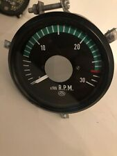 Socata RPM Tachometer Indicator