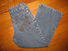 Riders Bootcut Classic Blue Jeans Girl Size 4R