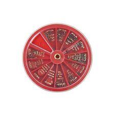 120 x kleine sortierte watch & optische schrauben spektakel brillen reparatur we...