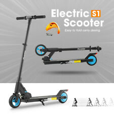 Iscooter scooter plegable e-scooter 250w 25km/h 5ah Elektro Roller max100kg