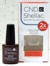 NEW! GelColor CND Shellac Gel Polish Large Size 15ml-0.5fl.oz - Oxblood