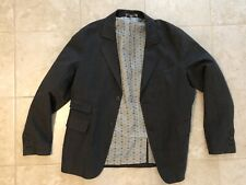 Fossil 2 Button Blazer