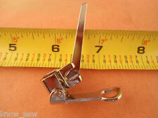 Genuine Singer Low Shank Darning Embroidery Foot Brother Babylock Elna Kenmore