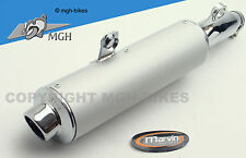 MARVING SCARICO AMACAL SILENCER SUZUKI DR 650 R/RU 92-95 sp44 NEW