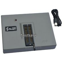 Stager VS4000 EEPROM FLASH MCU Universal Programmer Support 40Pin 15K IC B0401