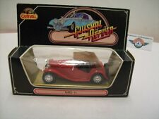 MG-TC, 1947, red, Guisval (Made in Spain) 1:35, OVP