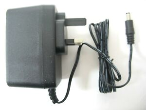 1 amp 24 volt AC-AC (AC Output) Mains Power Adaptor/Supply/Charger (24 watt)