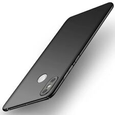 Ultra Thin Slim Matt Hard Case Cover For Various Xiaomi Mobiles