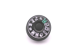 New For Canon EOS 80D Camera Top Mode Function Dial Button Replacement Part