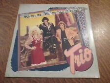 33 tours DOLLY PARTON, LINDA RONSTADT, EMMYLOU HARRIS trio