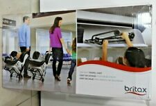 New listing (Britax) Car Seat Travel Cart.New!