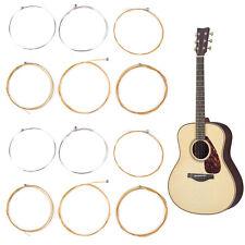 Stahl Saiten Gitarrensaiten für Klassikgitarre Konzertgitarre Westerngitarre