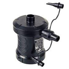 Elettrico Pompa ad Aria Compressore Elektropumpe Ventola Materasso Schlauchboot