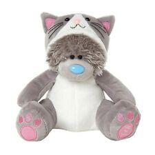 """CAT Me To You 9"""" Tatty Teddy Dressed As"""