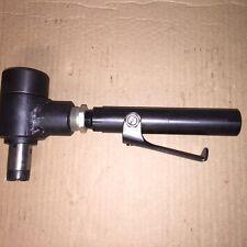 Hand Held Pneumatic Single Piston Floor Scaler / Scabbler DP-1