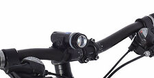 Oxford Ultra Torch 300 vélo cycle headlight bright led rechargeable usb LD710