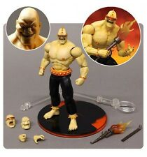 Mezco The Dark Knight Returns figurine 1/12 Mutant Leader