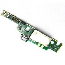 Connect Signal Board Mic Microphone Flex Cable For Sony Xperia M4 Aqua
