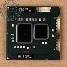 Intel Core i5 480M - 2.66 GHz (CP80617005487AC) SLC27 CPU Processor 2.5 GT/s