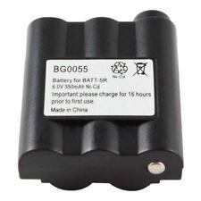 B2G1 Free Two-Way Radio Rechargeable Battery for Midland AVP-7 BATT5R BATT-5R