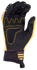 Radians, Dewalt, Medium, Synthetic Leather glove. With Anti-Slip PVC