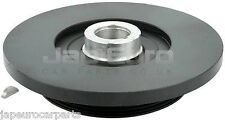 ENGINE CRANKSHAFT PULLEY FOR LEXUS IS200 IS300 GS300 GS430 TOYOTA ALTEZZA