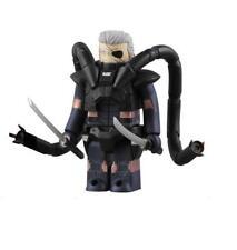 Métal Gear Solid Mini-Figurine Snake 20,8 % Collectors Édition Medicom 5 CM