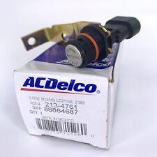 Engine Crankshaft Position Sensor ACDelco Pro 213-4761