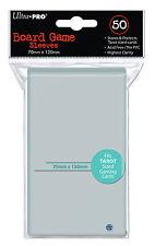 Ultra PRO: 70mm x 120mm Tarot Card Board Game Sleeves (50)