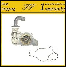 For 2003-2004 Ford F350 Super Duty Water Pump 72838SY 6.0L V8