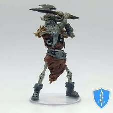 Frost Giant Skeleton - Icewind Dale Rime of Frostmaiden #45 D&D Huge Miniature