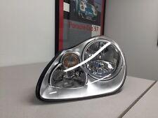 04-06 Porsche Cayenne Halogen Headlamps