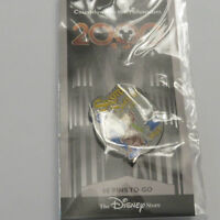 Disney DS - Countdown to the Millennium #61 Sword in the Stone Merlin Pin