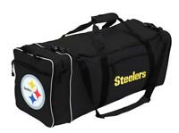 Pittsburgh Steelers Sporttasche Erwachsenen Adult Team Bag,NFL Football