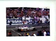 Lammers & Wallace Silk Cut Jaguar XJR-9 Winners Le Mans 1988 Signed Photograph 1