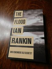 "Paperback ""The Flood"" by Ian Rankin  Copyright 1986"