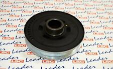 GENUINE Vauxhall Antara Crank / Crankshaft Pulley - NEW 25182193