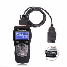 Car Diagnostic Scanner D900 Can Obd2 EOBD Scan Tool Engine Fault Code Reader