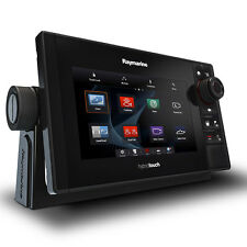Raymarine ES75 High Performance HybridTouch Multifunction Display Chartplotter