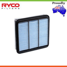New Ryco Air Filter For MITSUBISHI PAJERO / CHALLENGER PB 2.5L 4Cyl Turbo Diesel