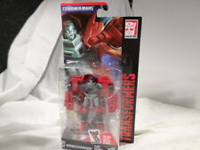 Transformers CARDED Combiner Wars Windcharger