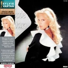 CD de musique en réédition pour chanson française