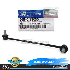 GENUINE Stabilizer Link FRONT RIGHT for 11-12 Hyundai Sonata Optima 548402T000